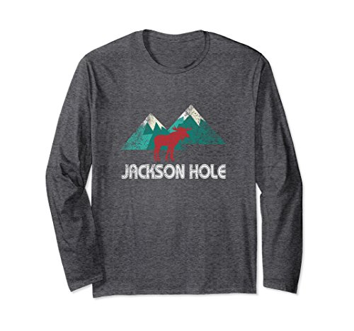 Jackson Hole Wyoming - 5