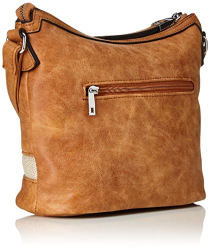Marron Cartables Levy Bulaggi Handbag Kognak R7wAn8Uq