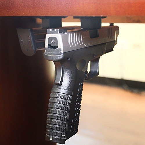 Tactical Quick Draw Gun Magnet Concealed Pistol Holder