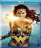 Mujer Maravilla (la portada puede variar) [Blu-ray]