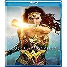 Mujer Maravilla [Blu-ray]