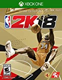 NBA 2K18 Legend Edition Gold - Pre-load - Xbox One [Digital Code]