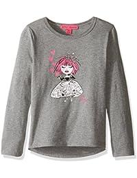 Girls Princess Fashion Top