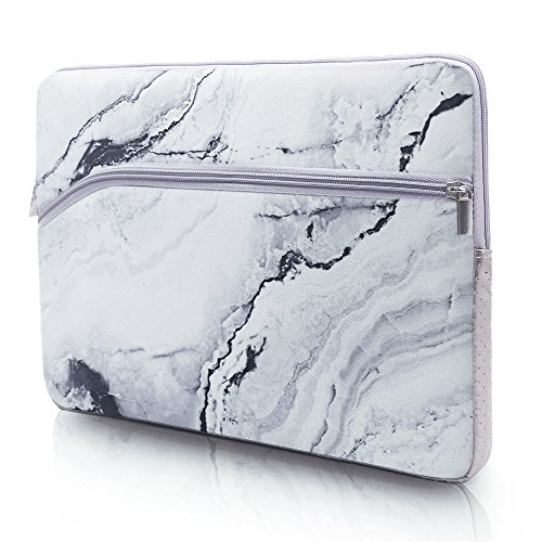 Sancyacc Laptop Sleeve, Resistant Laptop Bag Case 13-13.3 In