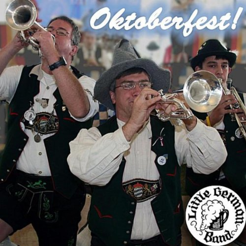German Band - Oktoberfest!