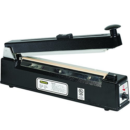 automatic impulse sealer - 9