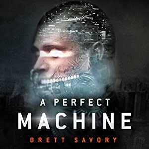 A Perfect Machine Audiobook