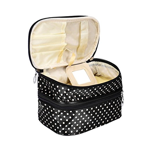 80d5cf98951d We Analyzed 1,827 Reviews To Find THE BEST Makeup Bag Big