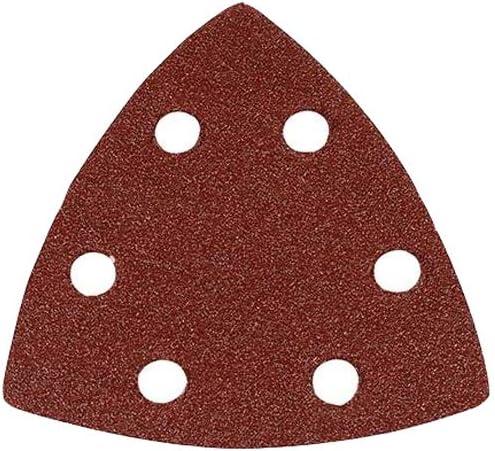 50 Delta Sanding Sheets 82 mm Sanding Paper for DELTA SANDERS Grit 40–240