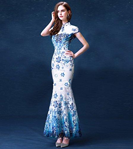 Drasawee Drasawee Damen Damen Kleid Schlauch Schlauch wTqP15Bn1