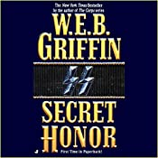 Secret Honor: Honor Bound 3 | W. E. B. Griffin