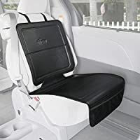 Chicco Universal Car Seat Protector Undermat Infant Safety Liner for Leather ...