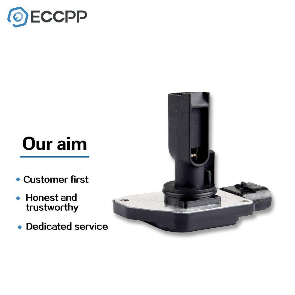 Mass Air Flow Sensor Meter ECCPP MAF 2133428 for Buick LeSabre Park