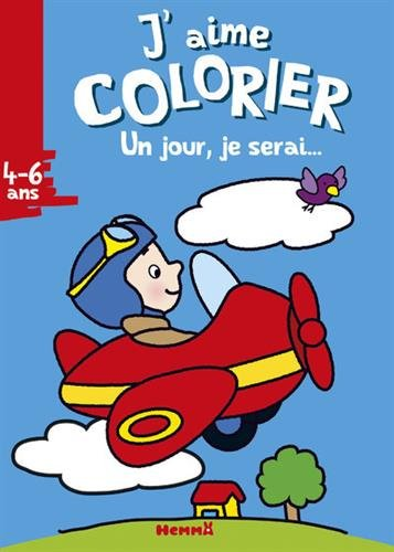 Télécharger Jaime Colorier 4 6 Ans Pdf De Collectif Tofitdifac
