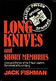 Long Knives and Short Memories, Jack Fishman, 0931933420