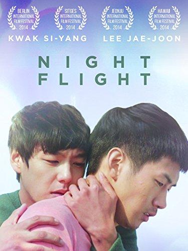 - Night Flight (English Subtitled)