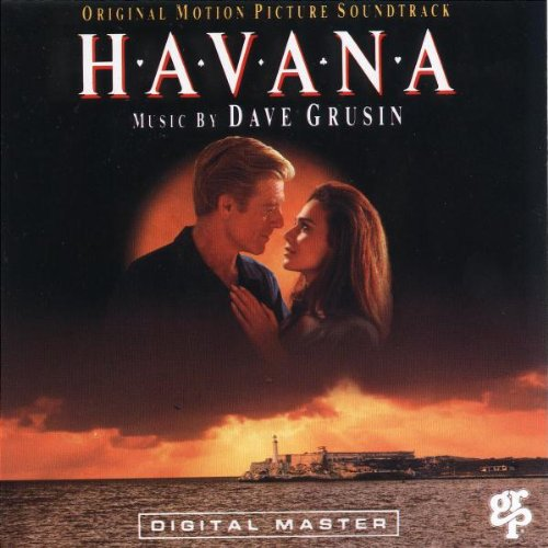 Havana (Original Motion Picture Soundtrack) - 癮 - 时光忽快忽慢,我们边笑边哭!