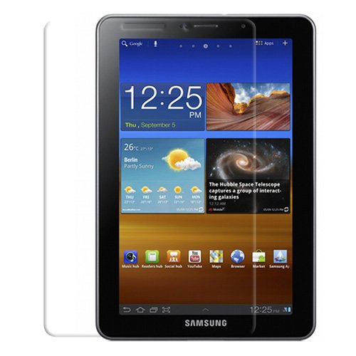 PDair Ultra Clear Screen Protector for Samsung Galaxy Tab 7.7 GT-P6800