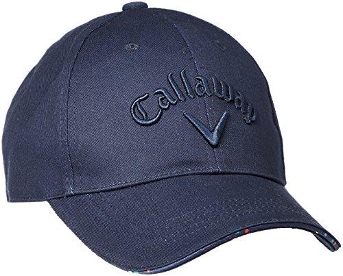 (キャロウェイ アパレル) Callaway Apparel [ レディース] 速乾 キャップ (サイズ調整) / 241-8184805 / 帽子 ゴルフ