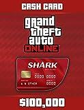 Gta Shark Card Best Deals - Grand Theft Auto V: G Red Shark Cash Card - PS4 [Digital Code]