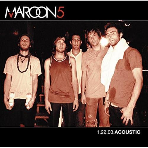 Maroon 5 Magic Mp3 Download: Amazon.com: 1.22.03 Acoustic: Maroon 5: MP3 Downloads