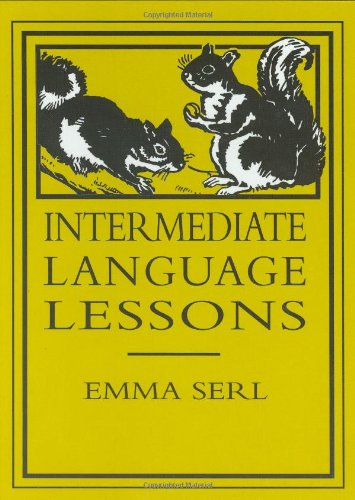 Intermediate Language Lessons by Lost Classic Books