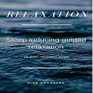 Relaxation Speech