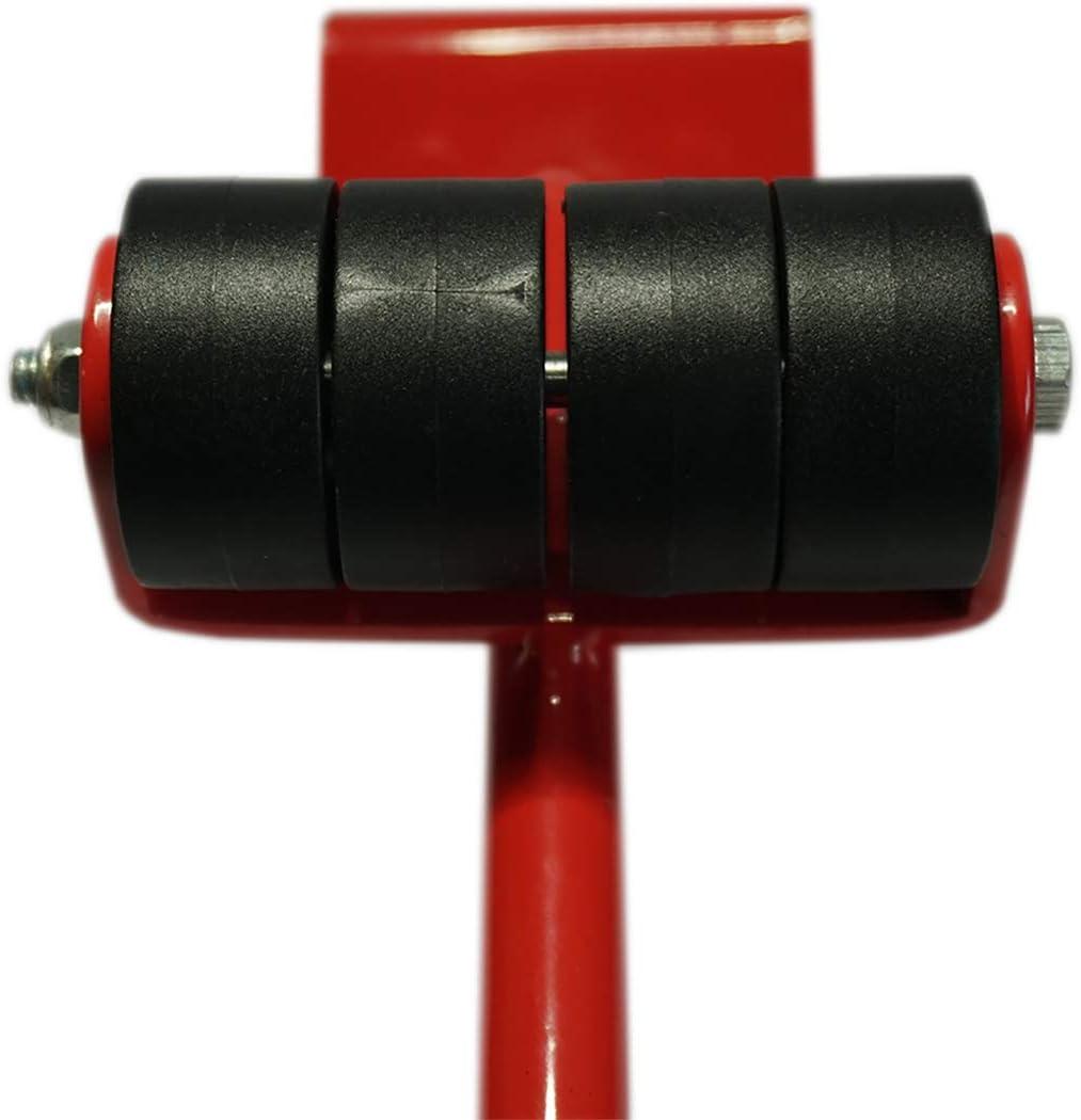 1+3 M/öbelheber Transportroller Set M/öbelroller Umzugsset