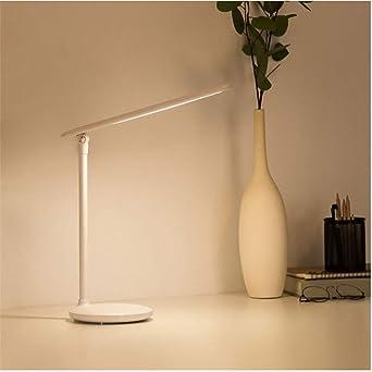 Lámpara de mesa para el hogar Lámpara de escritorio plegable de ...