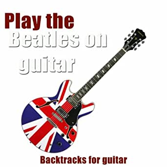 The beatles pop rock drumless mp3 backing tracks download.