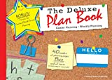 The Deluxe Plan Book, Jennifer Stith, 1936024233