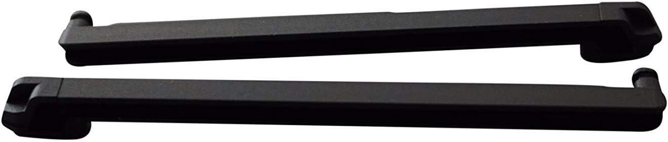 GoGoEu Reparaci/ón de Techo Solar de Piezas de pl/ástico Derecha e Izquierda para X5