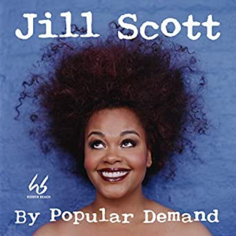 Cross my mind by jill scott on amazon music amazon. Com.