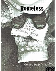 Homeless: Policies, strategies and Lives on the Streets
