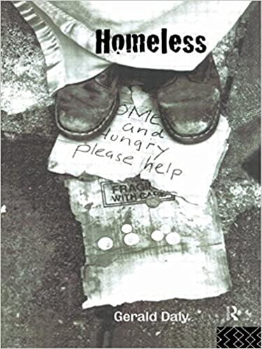 Policies Homeless strategies and Lives on the Streets