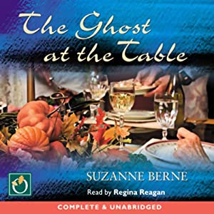 The Ghost at the Table Audiobook