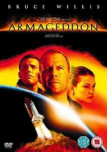 Armageddon [DVD]
