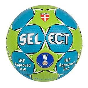 Select Handball Solera, Blau/Grün, 2, 1631854424