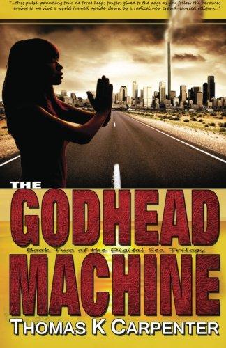Download The Godhead Machine (Digital Sea #2) pdf epub