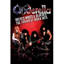 Cinderella - Rocked, Wired & Bluesed - The Greatest Video Hits (2005)