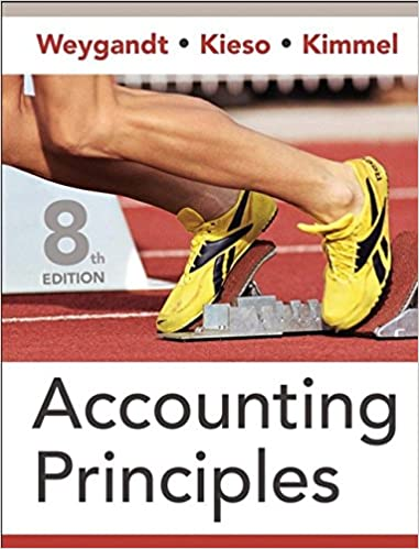 Amazon accounting principles 9780471980193 jerry j weygandt amazon accounting principles 9780471980193 jerry j weygandt donald e kieso paul d kimmel books fandeluxe Gallery