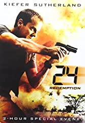 After sacrificing everything for his country, Jack Bauer (Sutherland) stands to lose the only thing he has left his freedom. Wanted by the U.S. government and working as a missionary in Africa, Bauer is called upon to stop a ruthless warlord ...