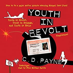 Youth in Revolt (Compilation) Hörbuch
