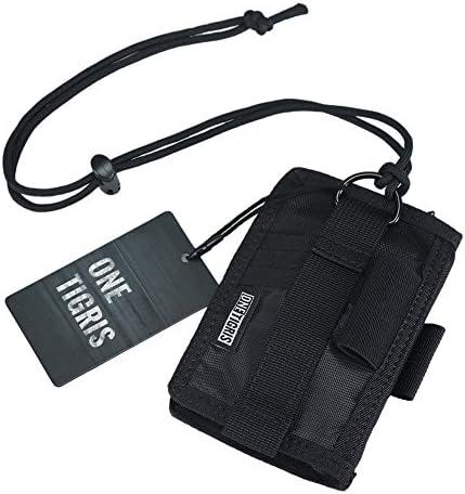 OneTigris Holder Organizer Lanyard Tactical product image