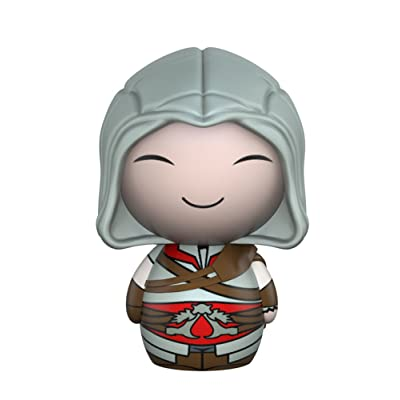 Funko Dorbz: Assassin's Creed - Ezio Action Figure: Funko Dorbz:: Toys & Games