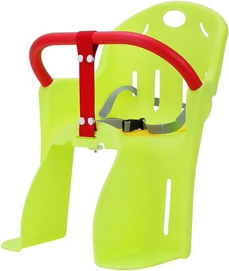 JTYX Bicicleta Asientos para niños Trasero Seguridad para el bebé ...