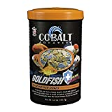 Cobalt Aquatics Goldfish Color Flake, 5 oz
