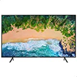 Samsung 65 Inch UHD 4K Smart TV NU7100 Series 7 with Built-in Receiver