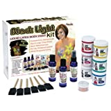 Liquid Latex Black Light Kit by Liquid Latex Fashions