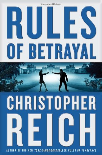 Read Online Rules of Betrayal pdf